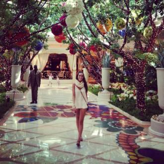 ¡¡Living Las Vegas!!