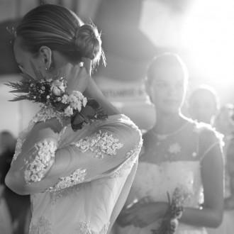 Nuestra puesta de largo en Barcelona Bridal Week