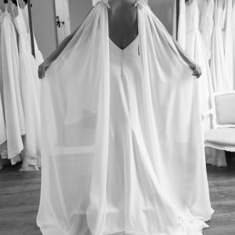 Paso a Paso: Una novia al más puro estilo balear