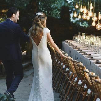 Organizar la boda en cuarentena
