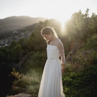 CT Brides con transparencias