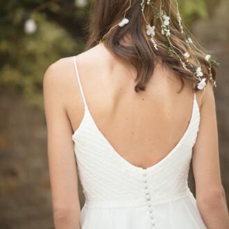 Looks Bride para bodas en el campo