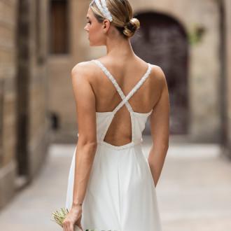 Espaldas CT Bride