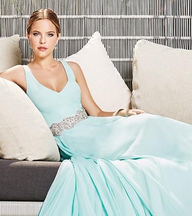 Modelo Claudia Albons