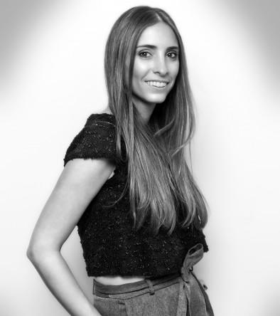 Cristina Tamborero, Alta Costura