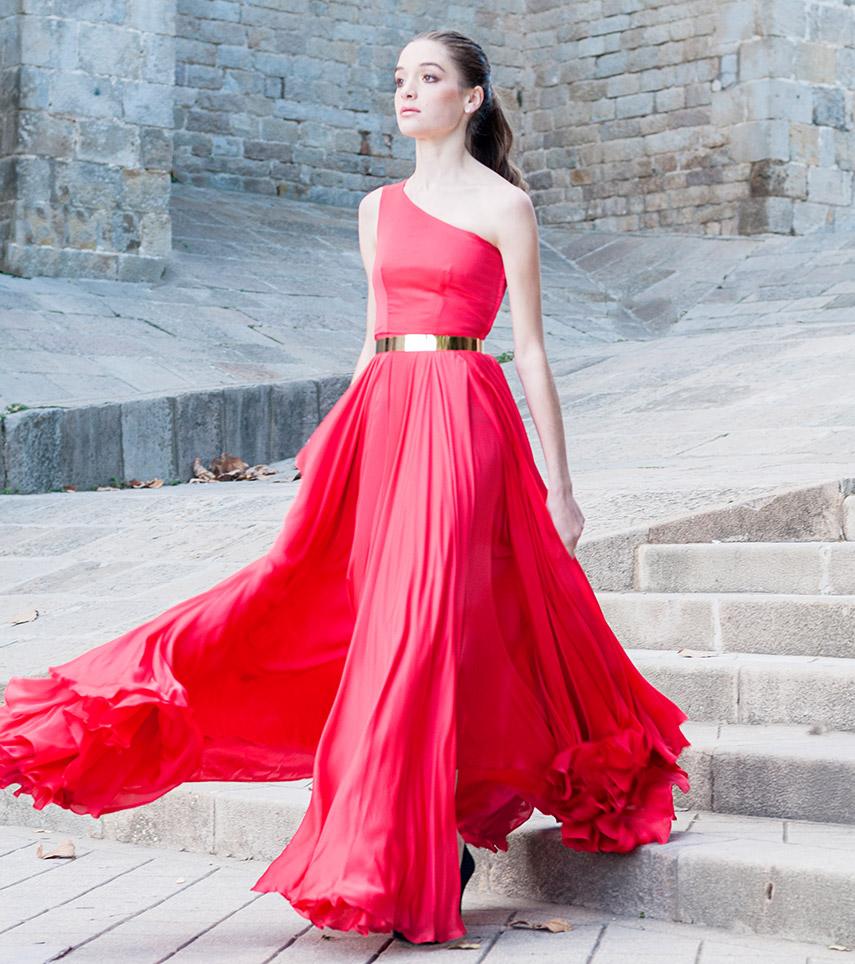 Moderno Vestidos De Fiesta America Regalo - Colección de Vestidos de ...