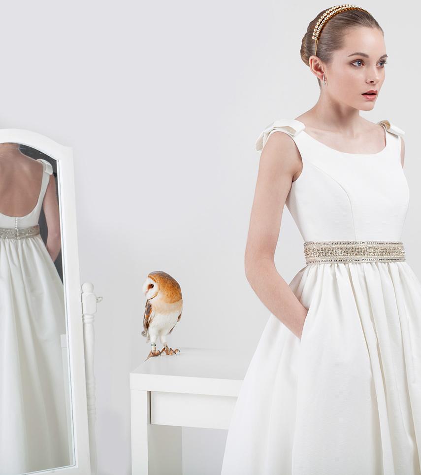 Diseño Aida colección Incantessimo