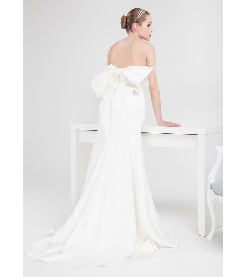 Vestido novia colección Incantessimo