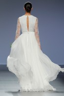 Barcelona Bridal Week diseño Agnes