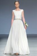 Barcelona Bridal Week diseño Alison
