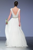 Barcelona Bridal Week modelo Alison