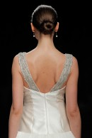 Barcelona Bridal Week diseño Amanda