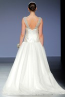 Barcelona Bridal Week Amanda