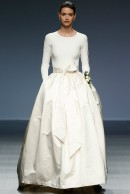 Barcelona Bridal Week Annick