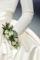 Barcelona Bridal Week diseño Annick