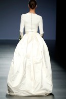 Barcelona Bridal Week vestido Annick