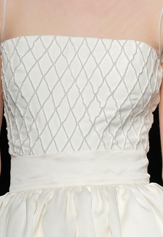 Barcelona Bridal Week diseño Antonella