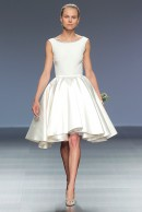 Barcelona Bridal Week novia Alma