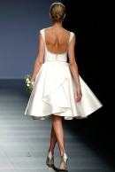 Barcelona Bridal Week modelo Alma