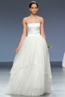 Barcelona Bridal Week modelo Amelie