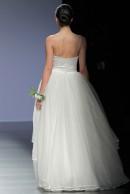 Barcelona Bridal Week diseño Amelie