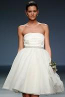 Barcelona Bridal Week vestido Anastasia