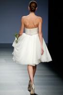 Barcelona Bridal Week diseño Anastasia