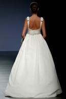 Barcelona Bridal Week diseño Aida