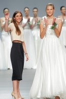 Desfile Barcelona Bridal Week