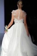 Barcelona Bridal Week diseño Ariana