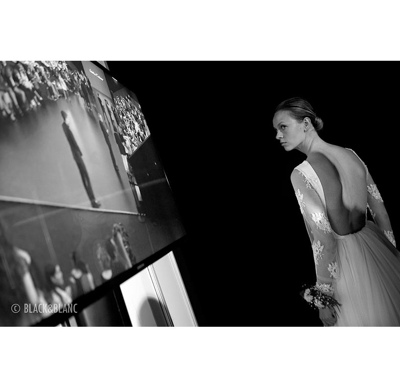 Backstage diseño Adela