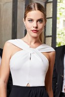 Claudia Albons vestido Macarena
