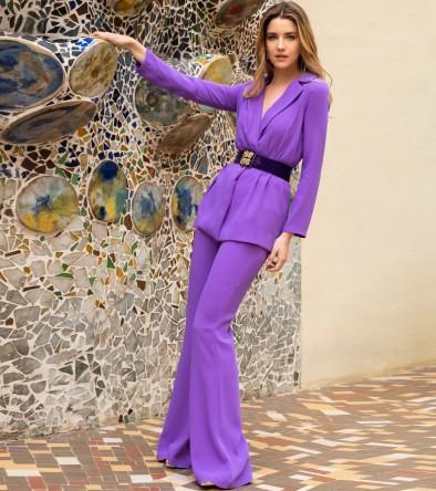 Party and wedding dresses Cristina Tamborero